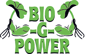 Reine Pflanzenkraft - Foto: Bio-G-Power