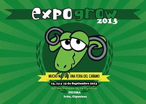 Expogrow Irun 2013 - Foto: Expo Grow