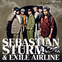 Sebastian Sturm & Exile Airline – A Grand Day Out