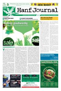 hanfjournal_166_2013_11-cover