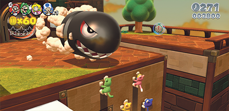 Super Mario 3D World - Fotos: Nintendo