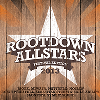 Rootdown Allstars Festival Edition - Foto: Rootdown Records