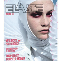 Elaste Volume 4 - Foto: Compost Records