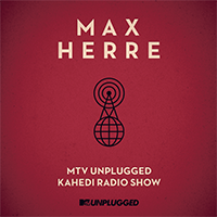 Max Herre MTV Unplugged Kahedi Radio Show - Foto: Another Dimension