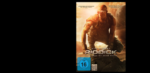 DVD-Riddick