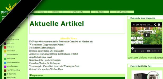 rip-alte-page-hanfjournal-alte-seite-down-abgeschaltet-neue-seite-online