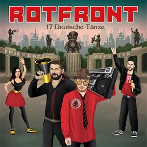 rotfront-17deutsche-tänze-siebzehn-deutsche-taenze-cover-cd-musik-album