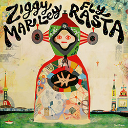 Fly_Rasta_Ziggy-Marley-Cover