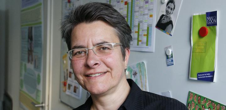 Monika Herrmann