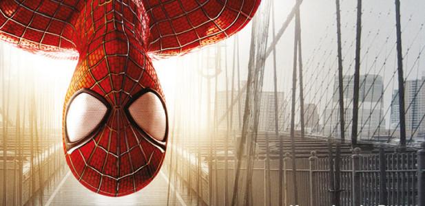 the-amazing-spiderman-artwork