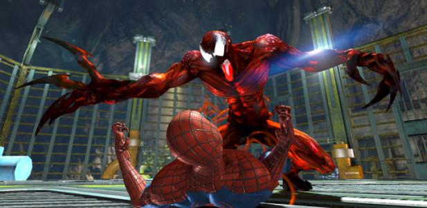 the-amazing-spiderman-screenshot-gameplay-footage-monster-venom-spidey