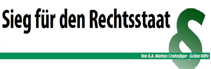 grüne-hilfe-Artikel-Beweisverwertungsverbot-bei-Hausdurchsuchungen