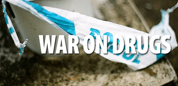 WarOnDrugs