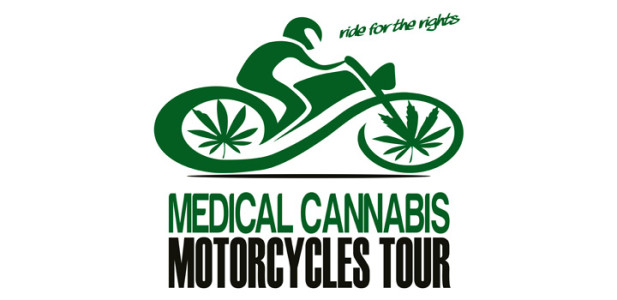 Medical Cannabis Motorcycles Tour