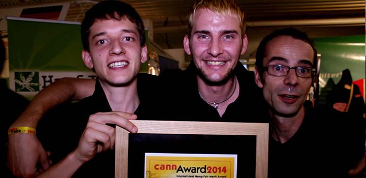 Cannatrade3-preis-gewinner-award-holos-freude-menschen-drei-männer