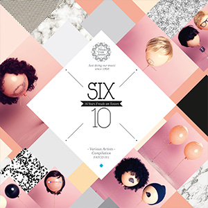six-10-compilation-cover