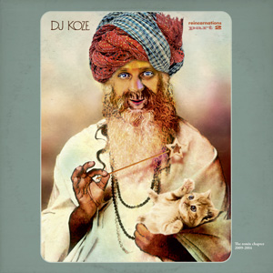 DJKOZE_reincarnations2-cover