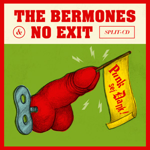 Bermones-Cover