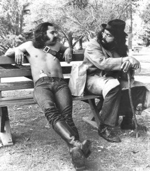 Cheech and Chong 1972