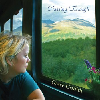 Grace-GriffithPassing-Through-Cover