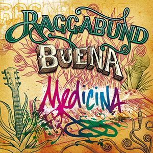 Raggabund-buena-medicina-cover-rootdown-promotions