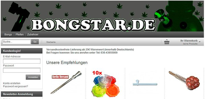 bongstar-de-bongstarde-website