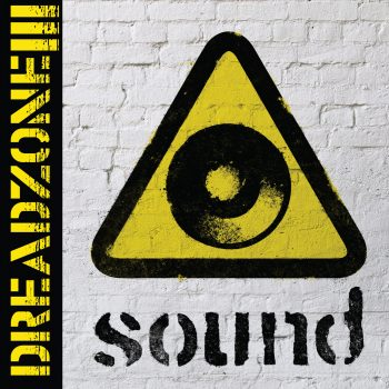 Dreadzone - Sound - double vinyl sleeve V2