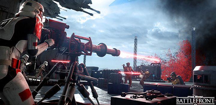 Bild: Electronic Arts