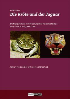 die-kroete-und-der-Jaguar-Ralf-Metzner-Buch