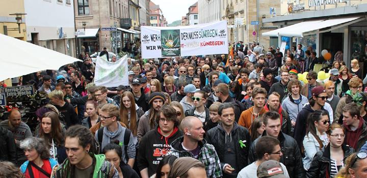 GMM 2015 Erlangen - Foto Floh Söllner