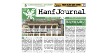 Hanf Journal 196 – Mai 2016