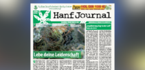 Hanf Journal 199 – August 2016