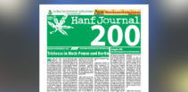 Hanf Journal 200 – September 2016