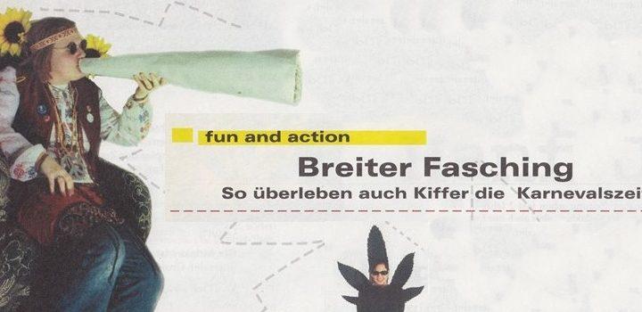 kiffer-fasching-karneval-titel-ausgabe-drei
