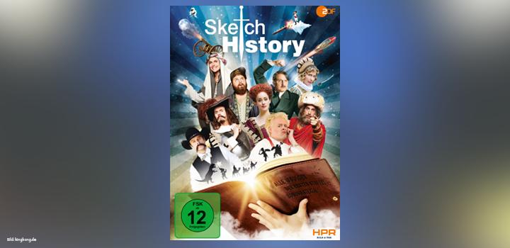 sketch-history