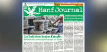 Hanf Journal 201 – Oktober 2016