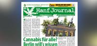 Hanf Journal 203 – Dezember 2016