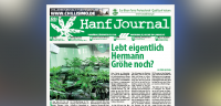 Hanf Journal 204 – Januar 2017