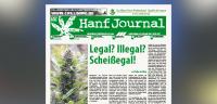 Hanf Journal 207 – April 2017