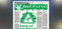 Hanf Journal 208 – Mai 2017
