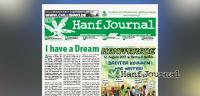 Hanf Journal 211 – August 2017