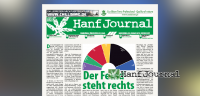 Hanf Journal 213 – Oktober 2017