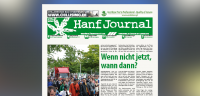 Hanf Journal 216 – Januar 2018