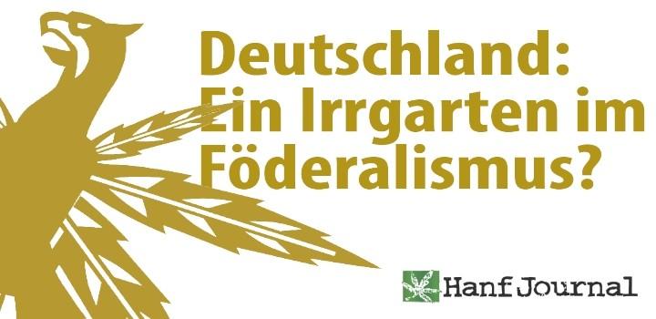 Wo wird kiffen am h rtesten bestraft hanfjournal - Irrgarten deutschland ...