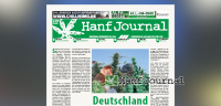Hanf Journal 219 – April 2018