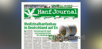Hanf Journal 220 – Mai 2018
