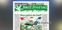 Hanf Journal 221 – Juni 2018