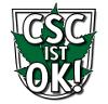 CSC ist ok! – Cannabis Social Clubs