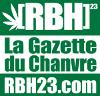 RBH²³ – La Gazette du Chanvre
