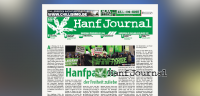 Hanf Journal 223 – August 2018